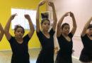 Oficina de  Ballet